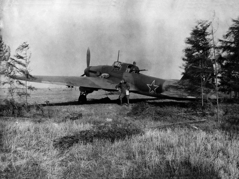 «Летающая смерть»: что наводило ужас на немцев во времена Великой Отечественной войны